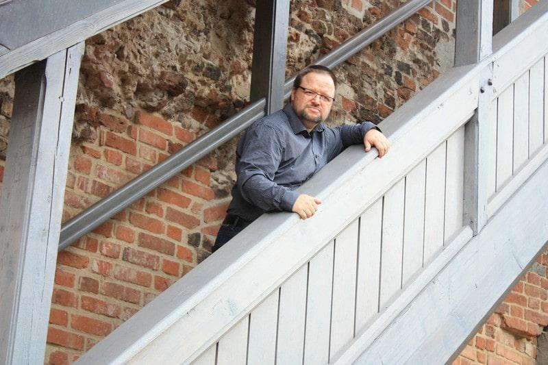 Jörg Deuse