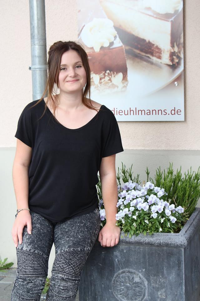 Julia Kohlstock