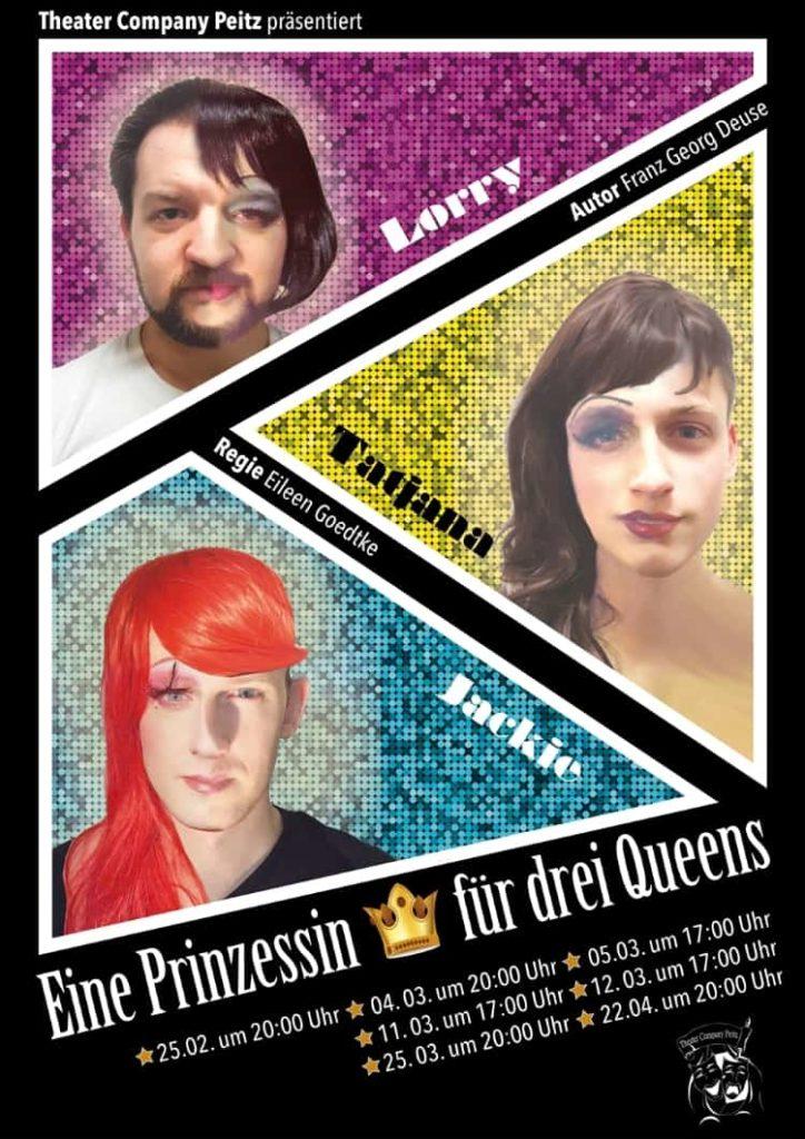 queens_Plakat